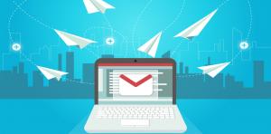 Como criar um e-mail personalizado para seu hospital , clínica ou laboratório?